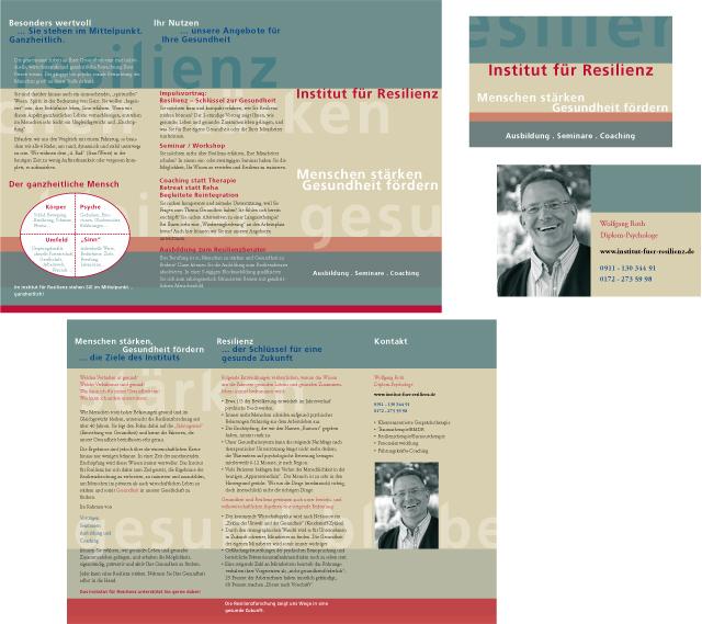 Wolfgang Roth Psychologe - schillai